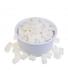 Кокос кубик, цукаты 300 гр