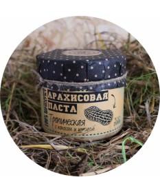 """Паста арахисовая """"Тропическая"""" 300 гр."""
