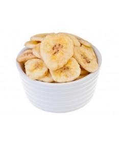Банановые чипсы 200 гр
