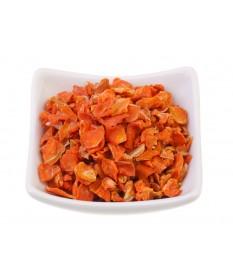 Морковь сушеная (хлопья) 200г
