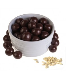 Семечка подсолнечника в темном шоколаде (упаковка 150 грамм)