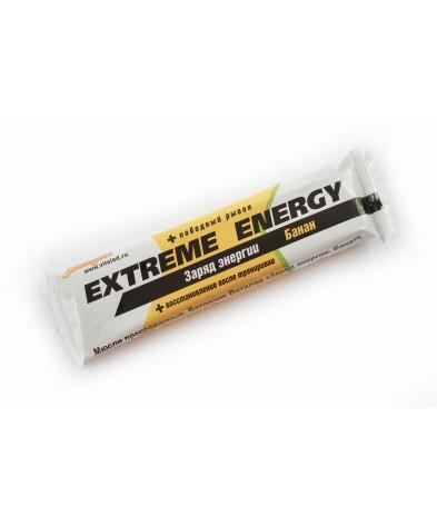 """Батончик """"Заряд энергии банановый"""" 40 гр"""