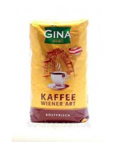 Кофе в зернах Gina Originale 1 кг