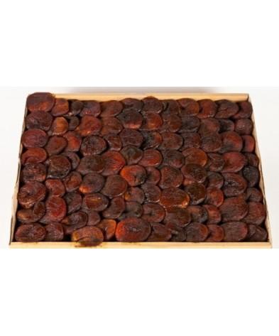 Курага (Турция) шоколадная коробка 5кг