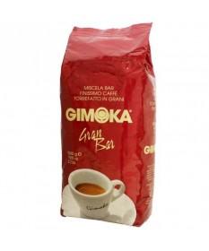 Кофе в зернах Gimoka Rossa Gran Bar, 1 кг