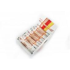 """Батончик-мюсли """"Виталад"""" 40г протеиновый с шоколадом Шоубокс/24 шт."""