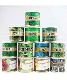 Семена в ассортименте (3шт в наборе)