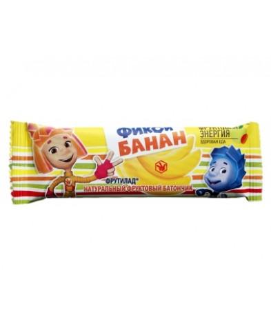 "Батончик ""Фикси Банан"" 30 гр"