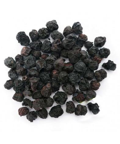 Рябина черноплодная  (сушеная) 200 гр