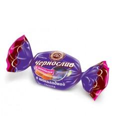 Чернослив с миндалем в шоколаде 200г