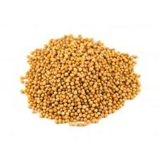 Горчица семена желтые 200г