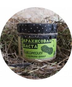 """Паста арахисовая """"Деревенская"""" 300 гр."""