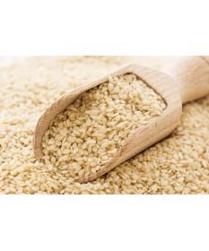 Семена кунжута очищенные 25 кг