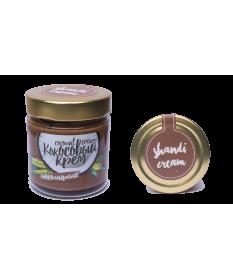 Крем кокосовый Шоколадный
