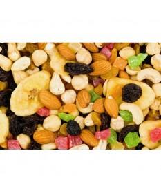 Коктейль фруктово-ореховый 500 гр.