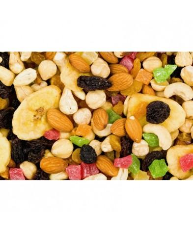 Коктейль фруктово-ореховый 200 гр.