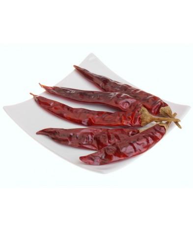 Перец Чили красный стручковый 50г