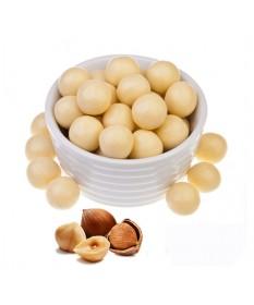 Фундук в белом шоколаде 500 гр