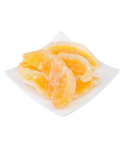 Канталуп (лист) натуральный 200 гр