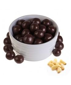 Кедровый орех в темном шоколаде 500 гр