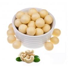 Кешью в белом шоколаде (упаковка 150 грамм)