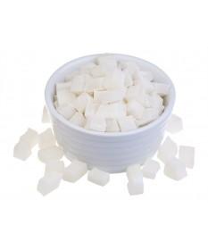 Кокос кубик, цукаты 200 гр