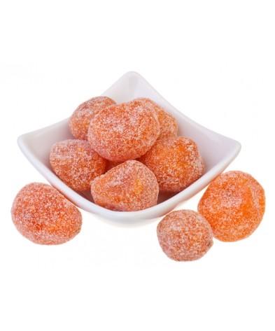 Кумкват сушеный в сахаре 200г